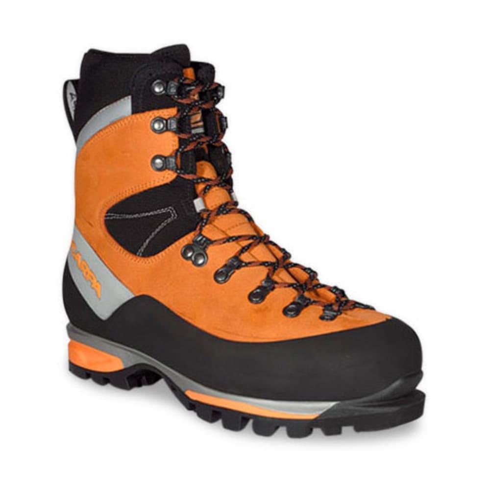 SCARPA Mont Blanc GTX Mountaineering Boots - MANGO