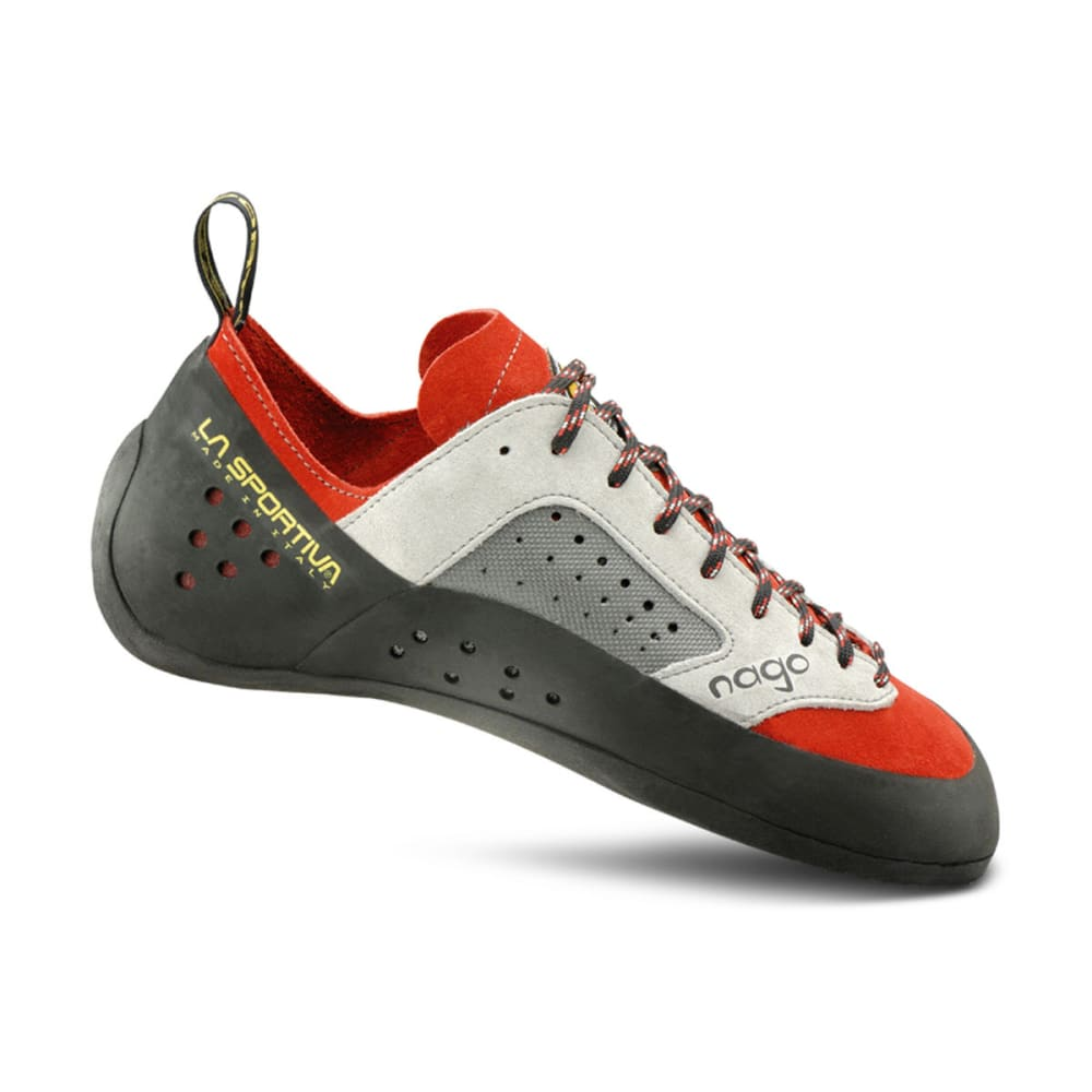 LA SPORTIVA Nago Climbing Shoes - RED