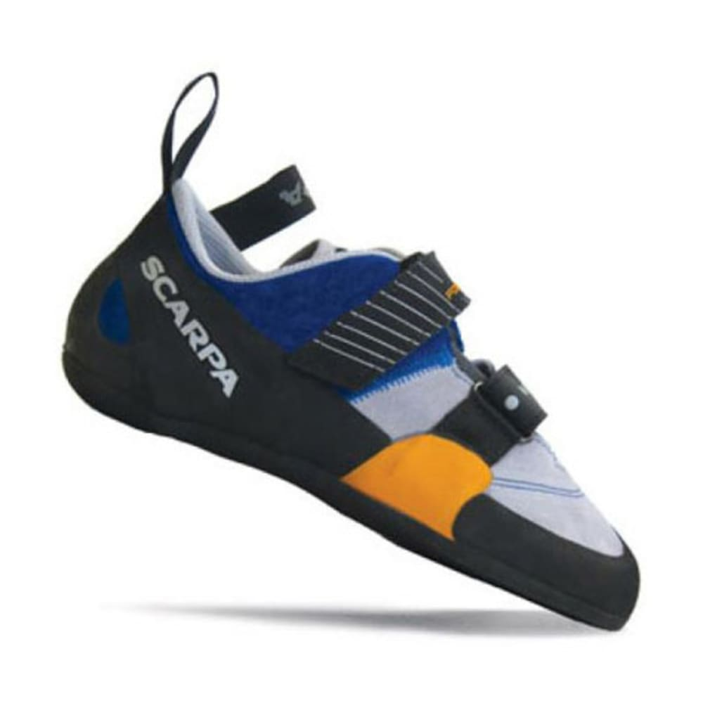 SCARPA Force X Climbing Shoes - INK BLUE