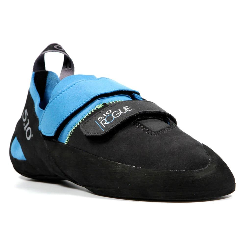 FIVE TEN Rogue VCS Climbing Shoes - BLUE/CHARCOAL