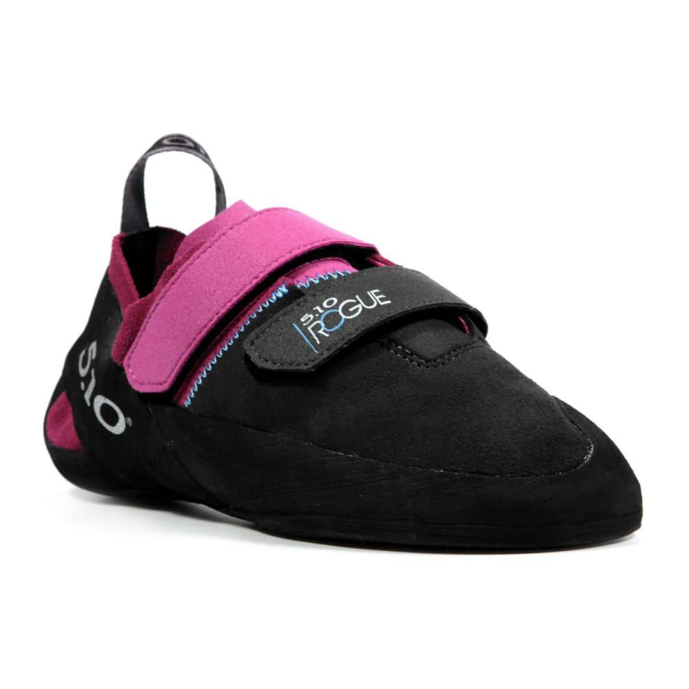 FIVE TEN Women's Rogue VCS Climbing Shoes - PURPLE