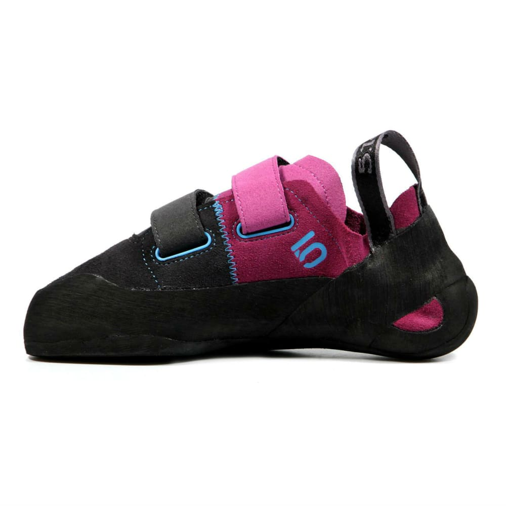 FIVE TEN Women's Rogue VCS Climbing Shoes - PURPLE