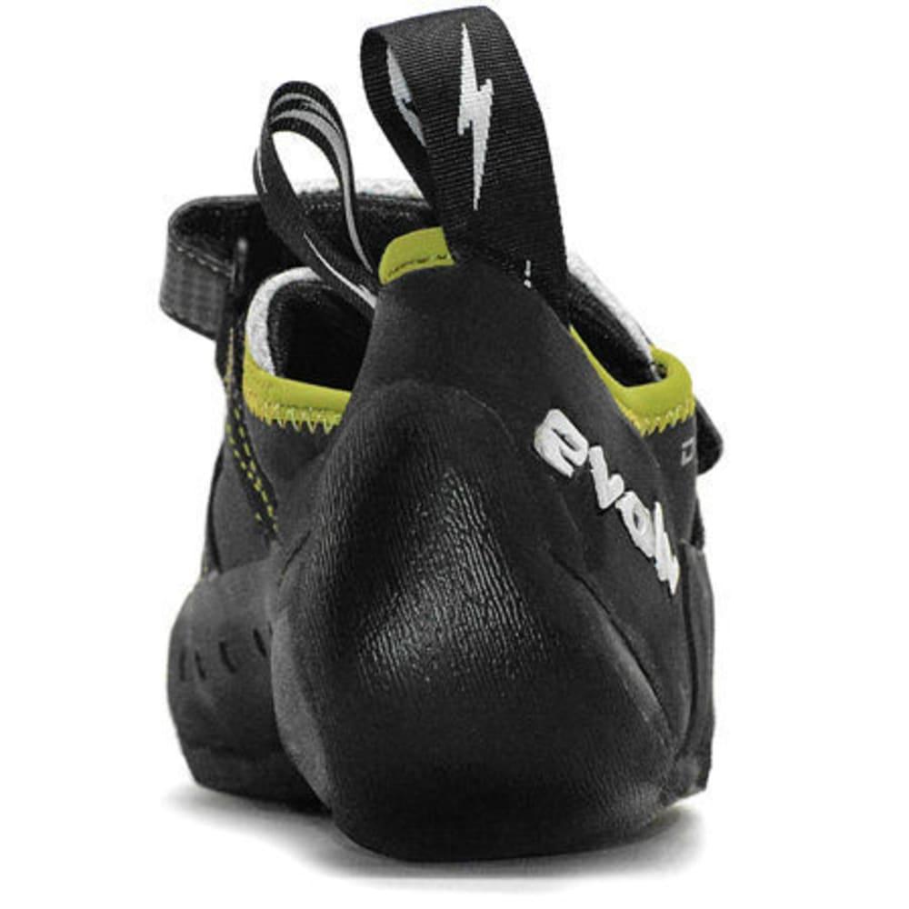 EVOLV Defy Climbing Shoes - CHARCOAL