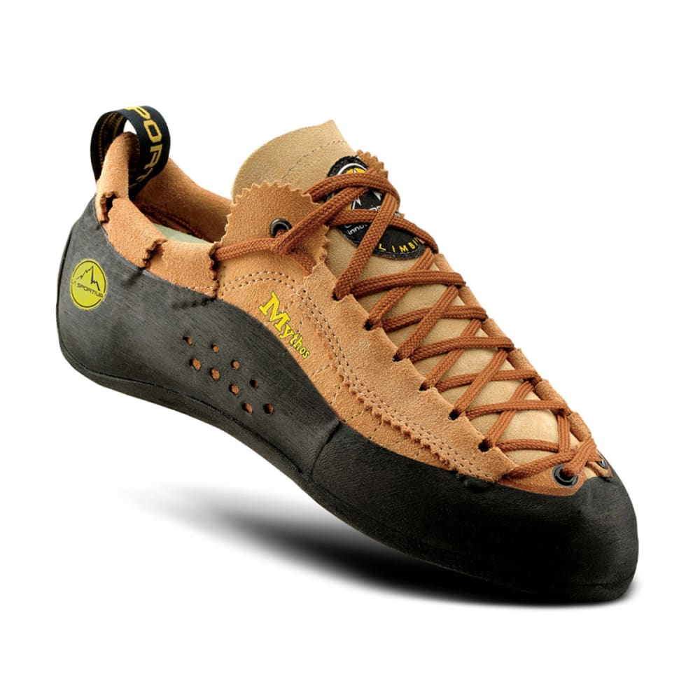 LA SPORTIVA Mythos Climbing Shoes - CLAY