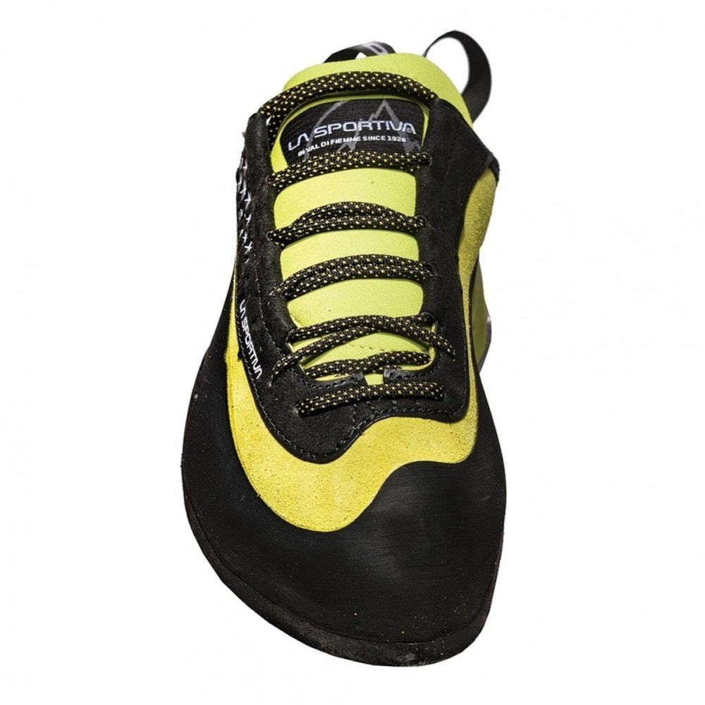 LA SPORTIVA Miura Climbing Shoes - LIME