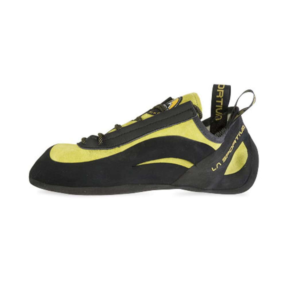 LA SPORTIVA Miura Climbing Shoes - YELLOW