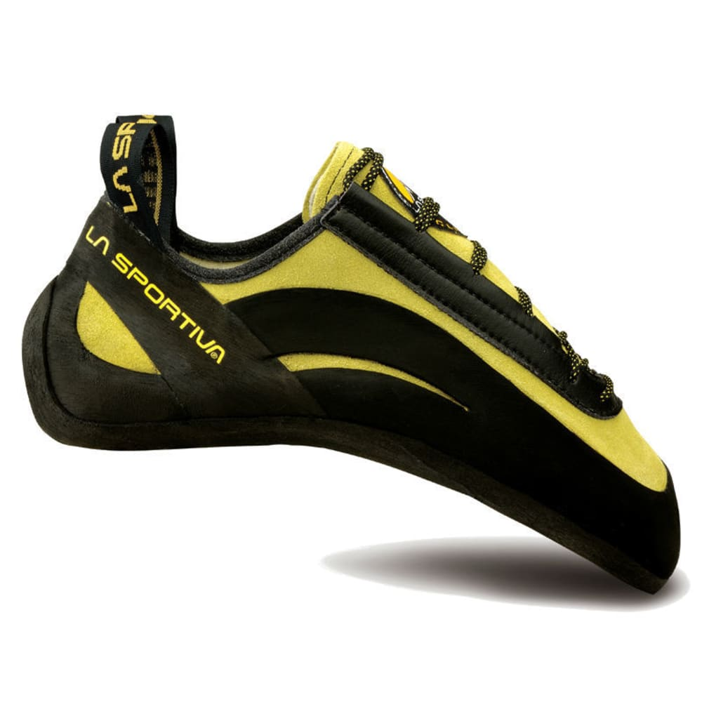 LA SPORTIVA Miura Climbing Shoes - YELLOW