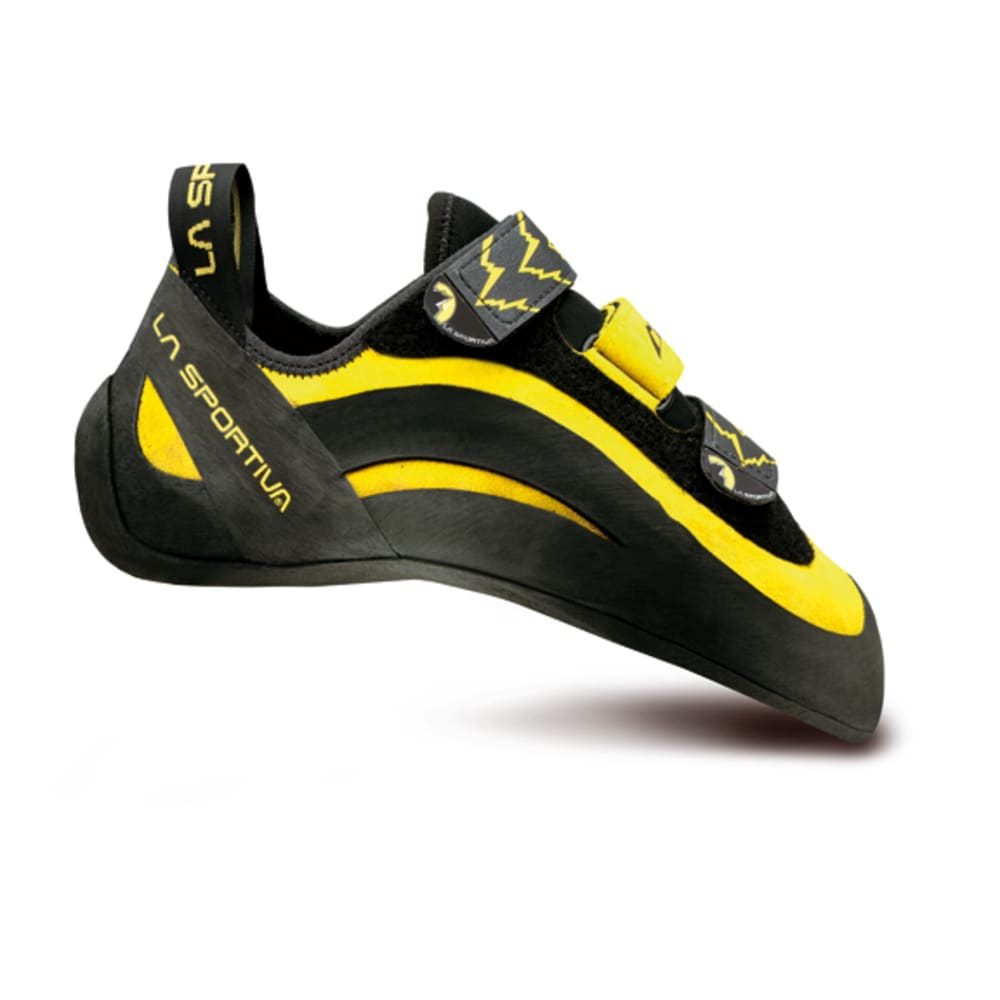 LA SPORTIVA Miura VS Climbing Shoes - YELLOW