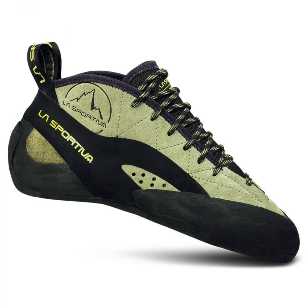 LA SPORTIVA TC Pro Climbing Shoes - SAGE