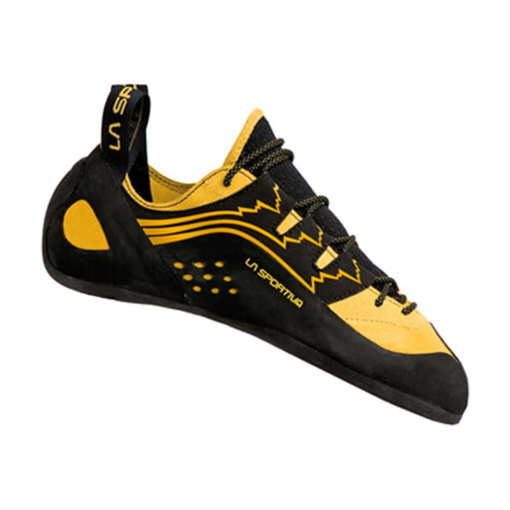 LA SPORTIVA Katana Lace Climbing Shoes - YELLOW