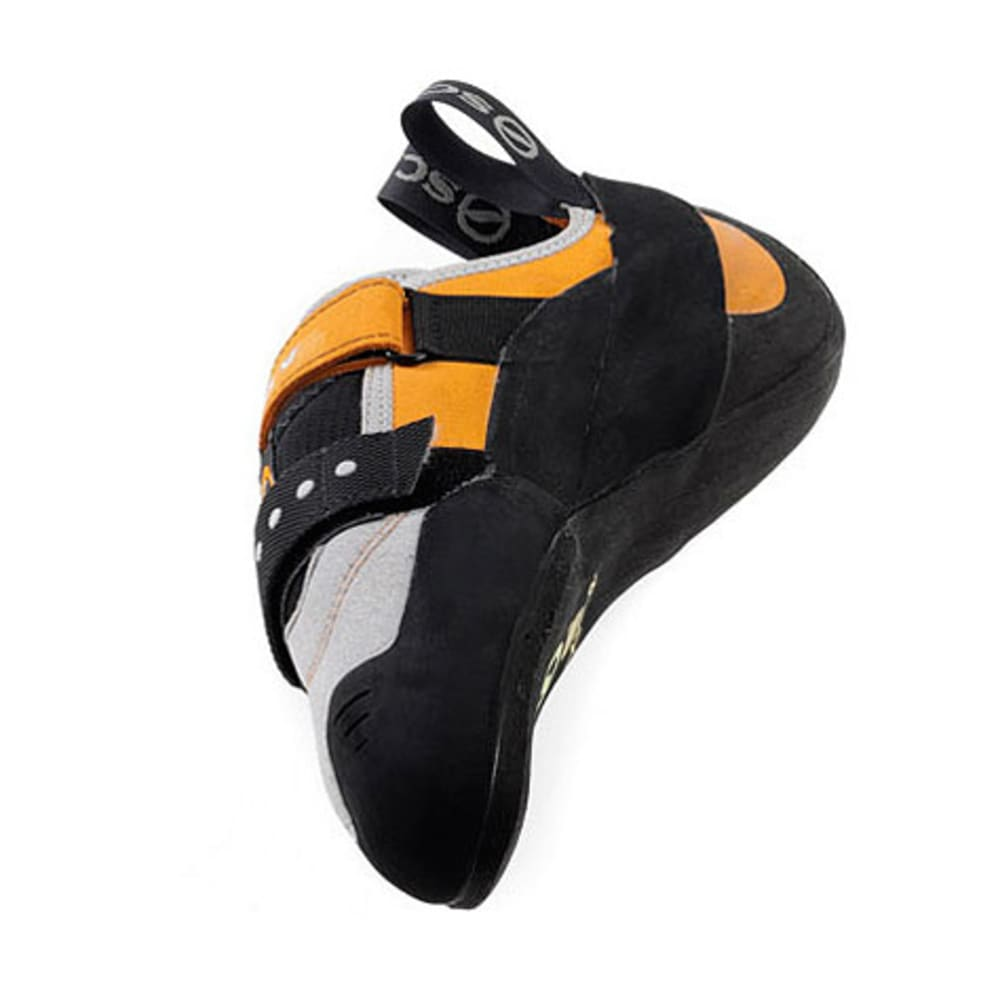 SCARPA Vapor V Climbing Shoes - ORANGE