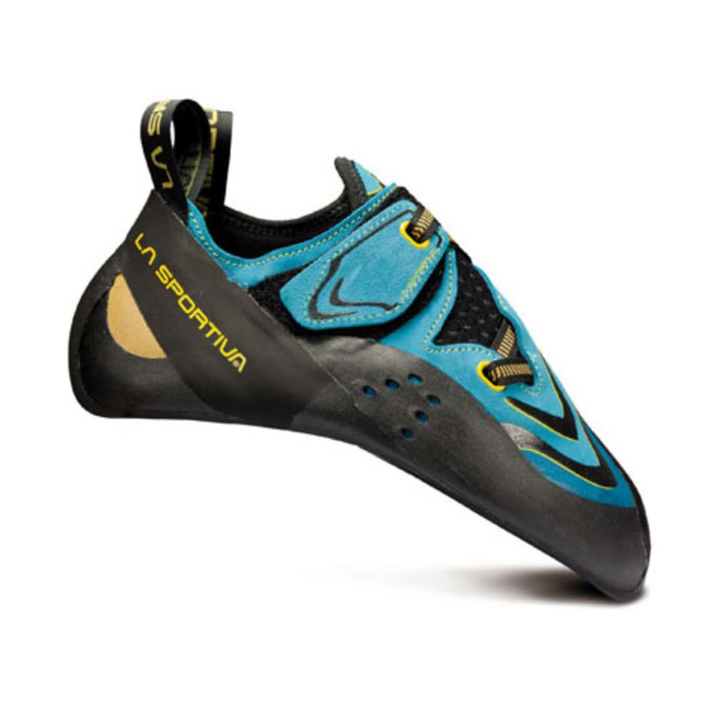 LA SPORTIVA Futura Climbing Shoes - BLUE