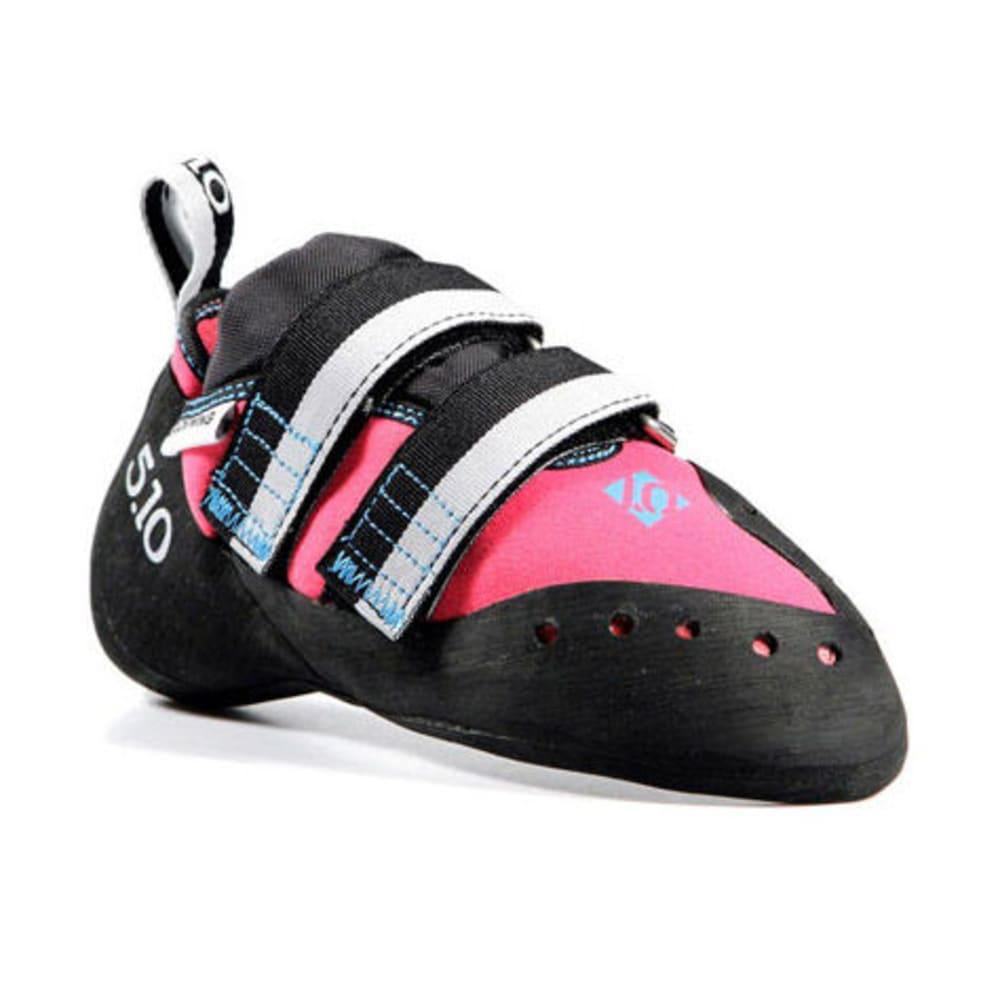 FIVE.TEN Women's Blackwing Climbing Shoes, 2013 - PINK/BLUE