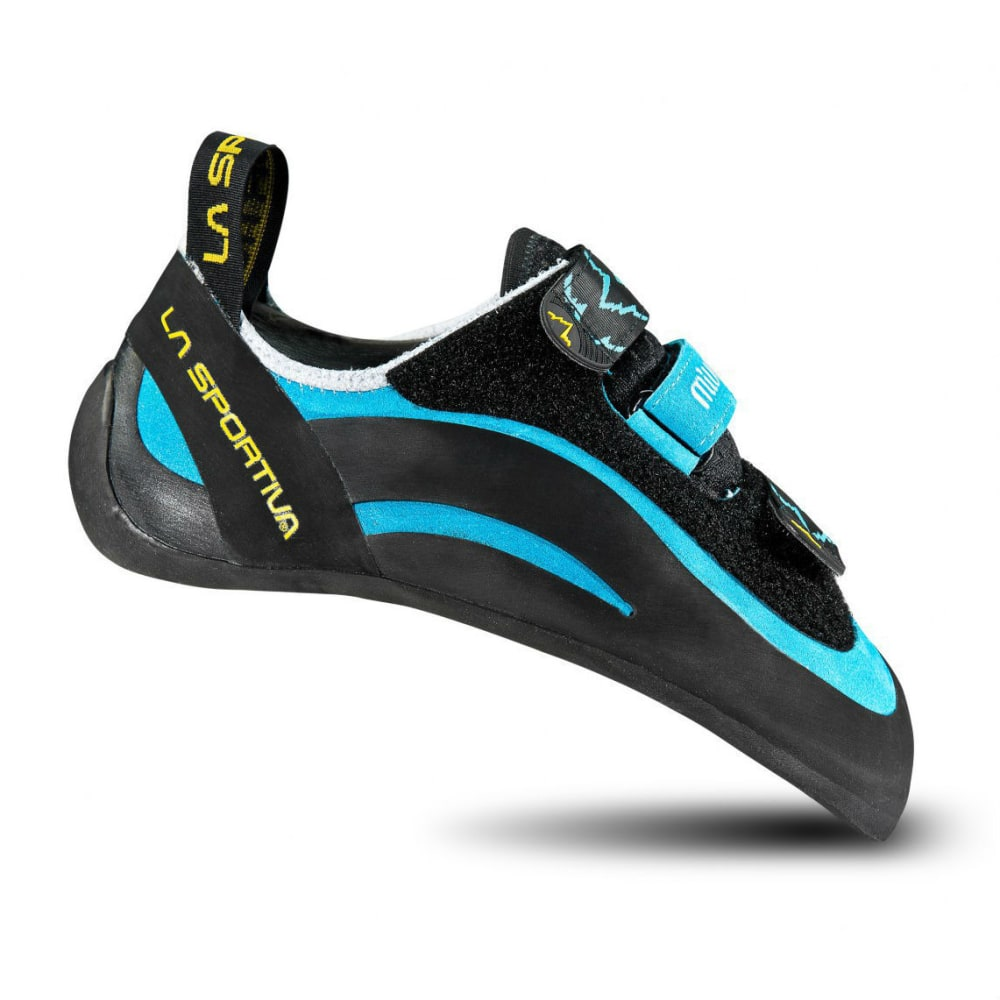 LA SPORTIVA Women's Miura VS Climbing Shoes - BLUE