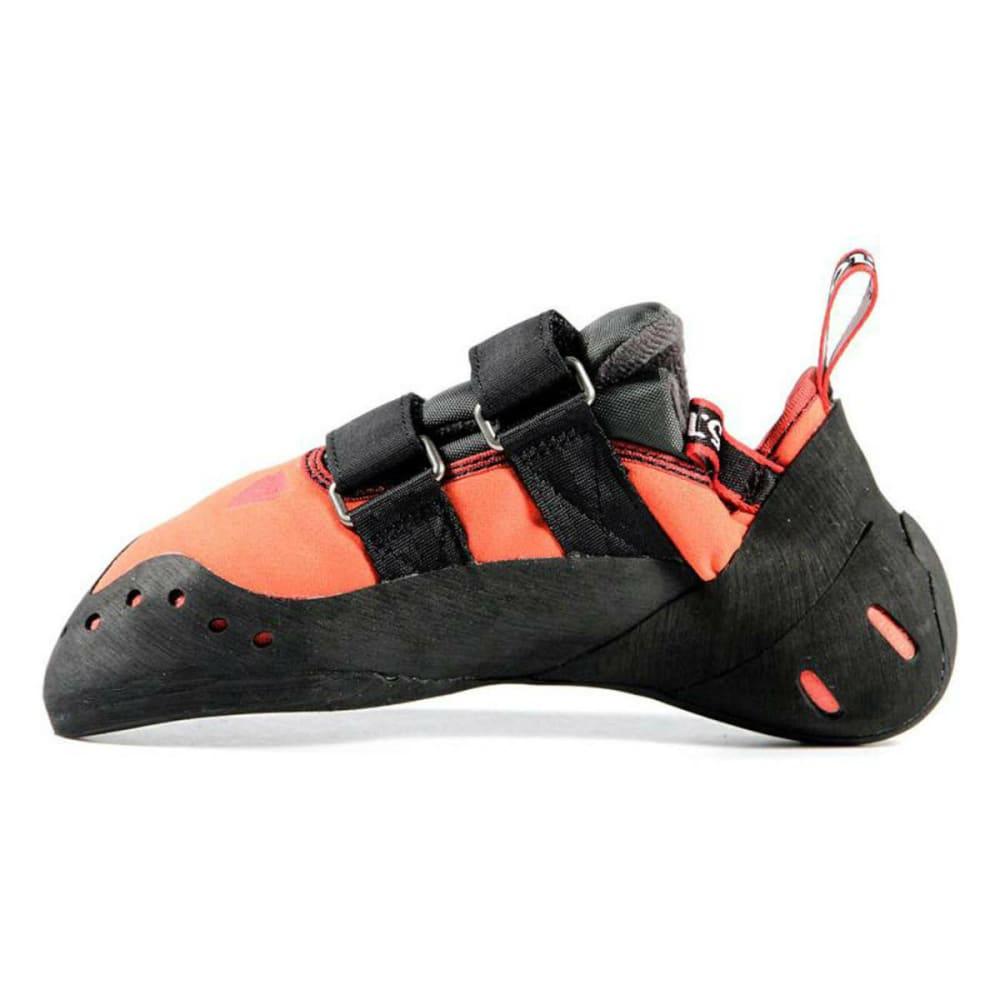 FIVE TEN Arrowhead Climbing Shoes - ORANGE