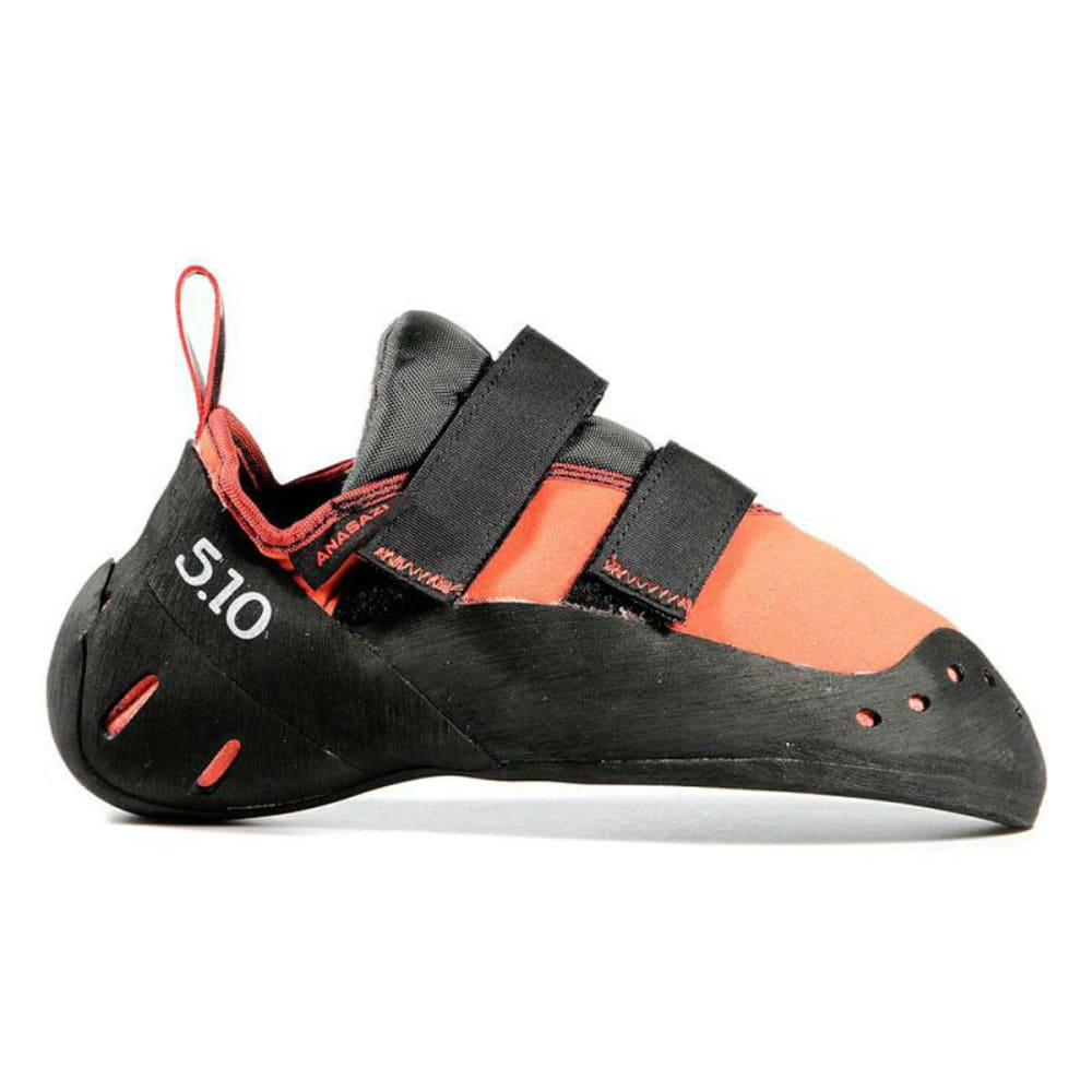 FIVE TEN Arrowhead Climbing Shoes - ORANGE