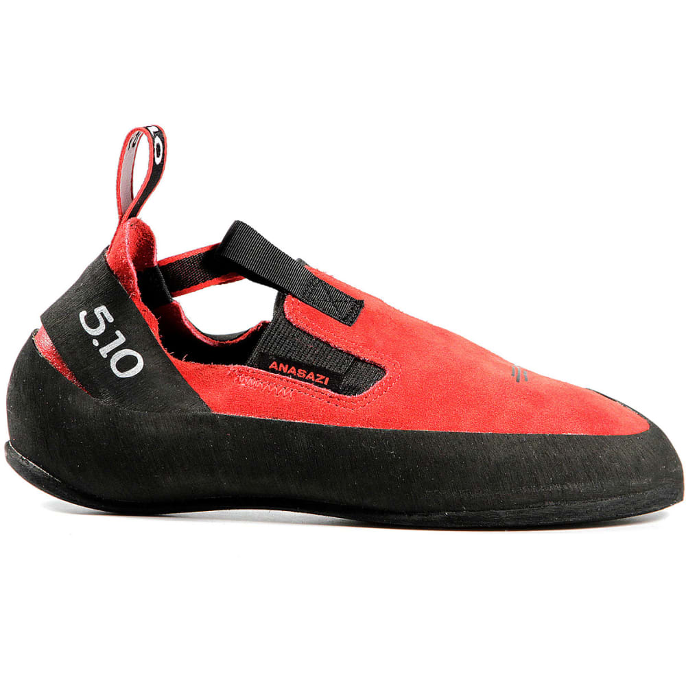 FIVE.TEN Anasazi MoccAsym Climbing Shoes - RED