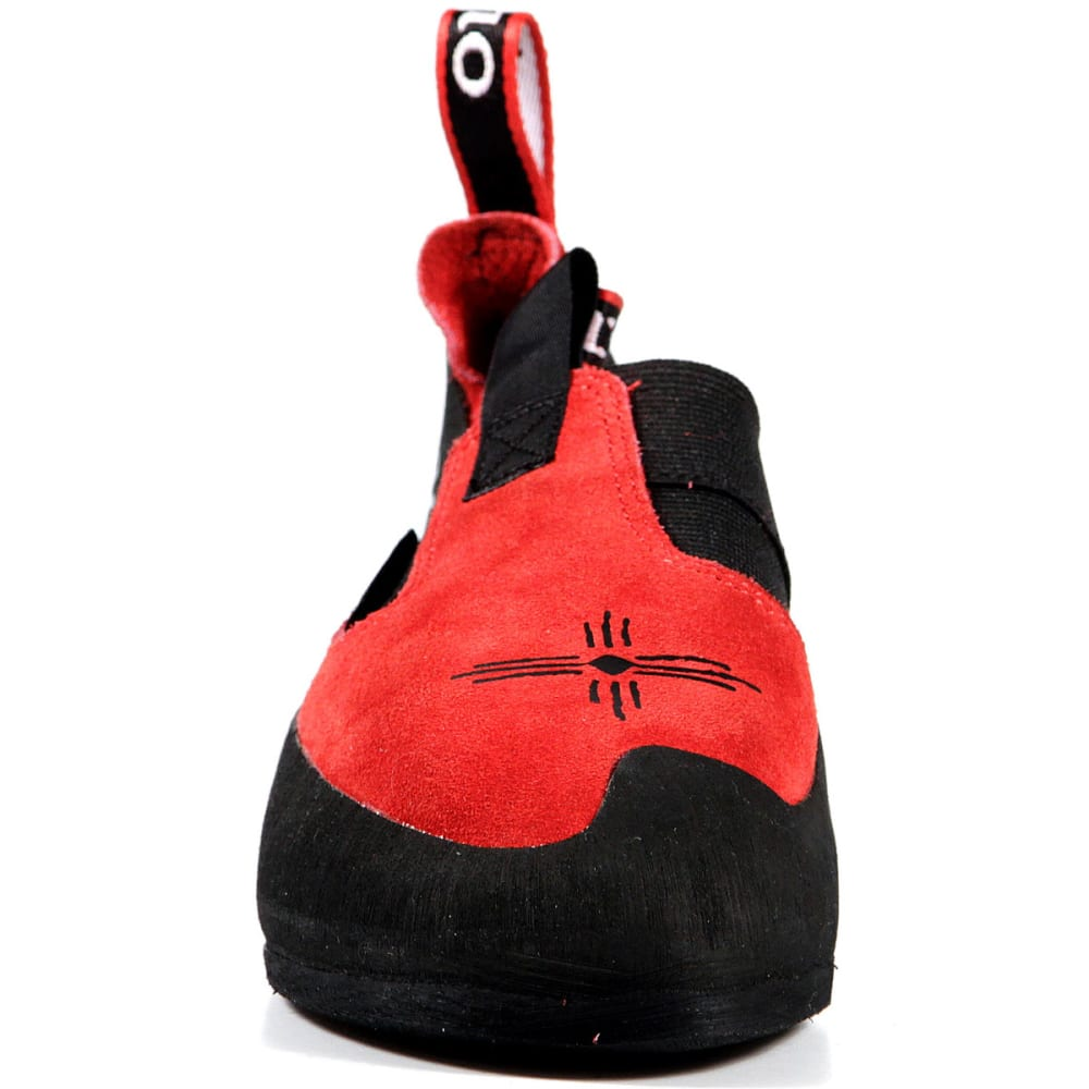 FIVE.TEN Anasazi MoccAsym Climbing Shoes - RED