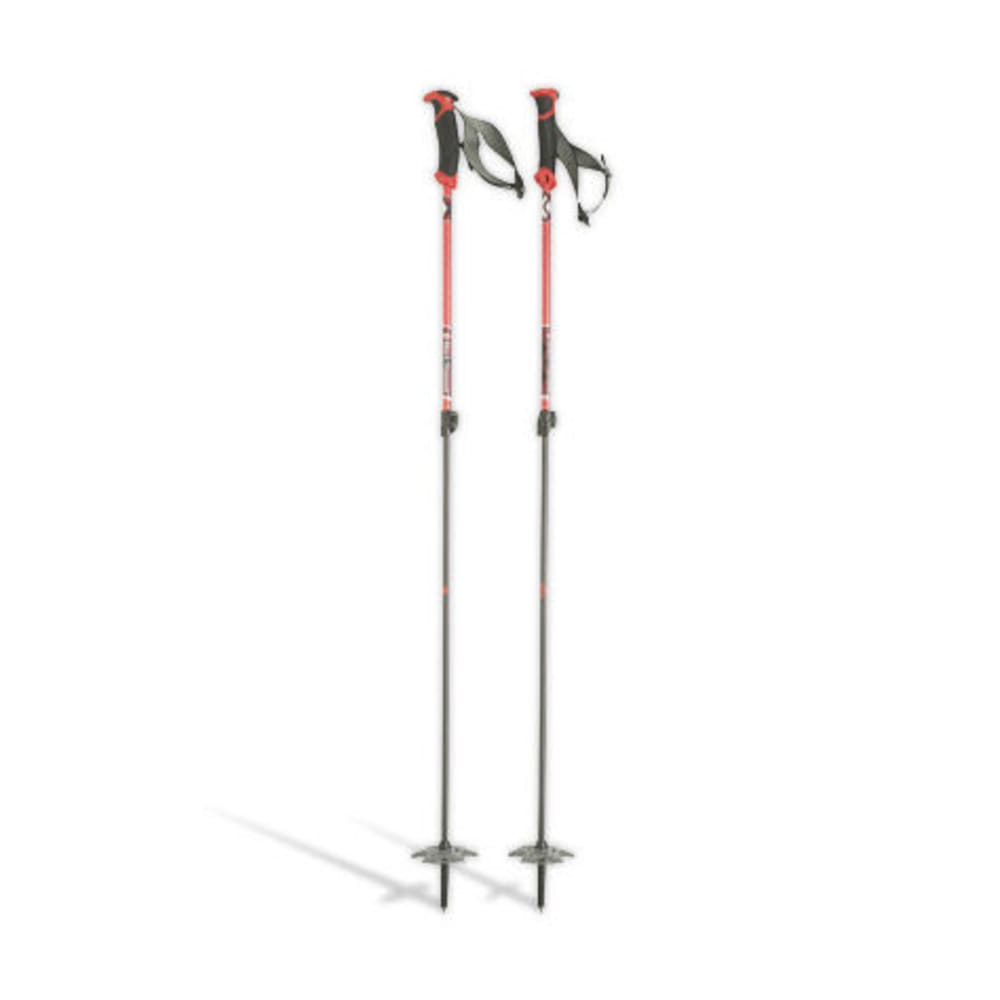 BLACK DIAMOND Razor Carbon Ski Poles - LAVA