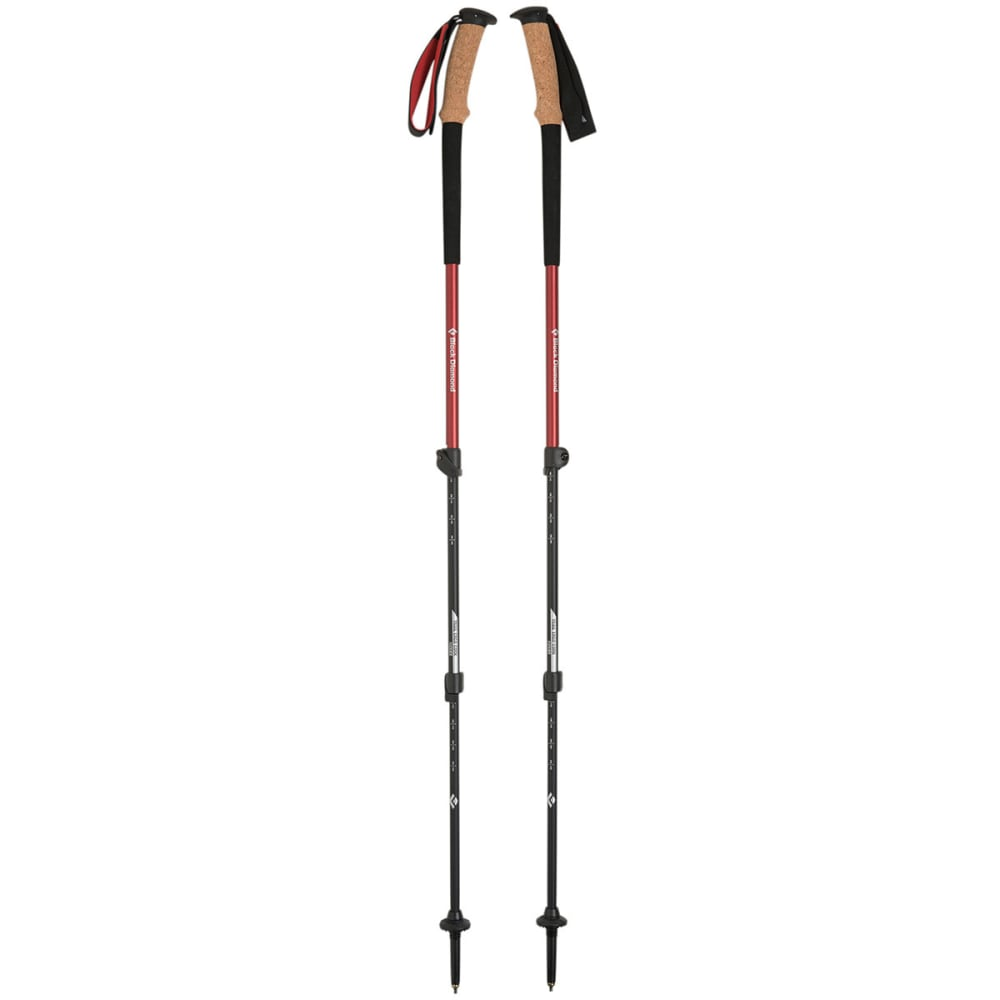 BLACK DIAMOND Trail Ergo Trekking Poles NO SIZE
