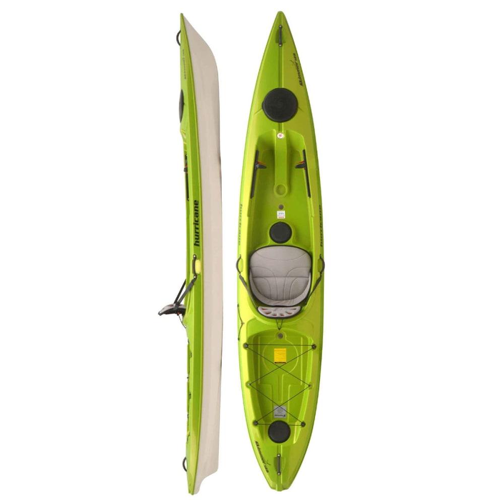 HURRICANE KAYAKS Skimmer 128 Kayak - WASABI