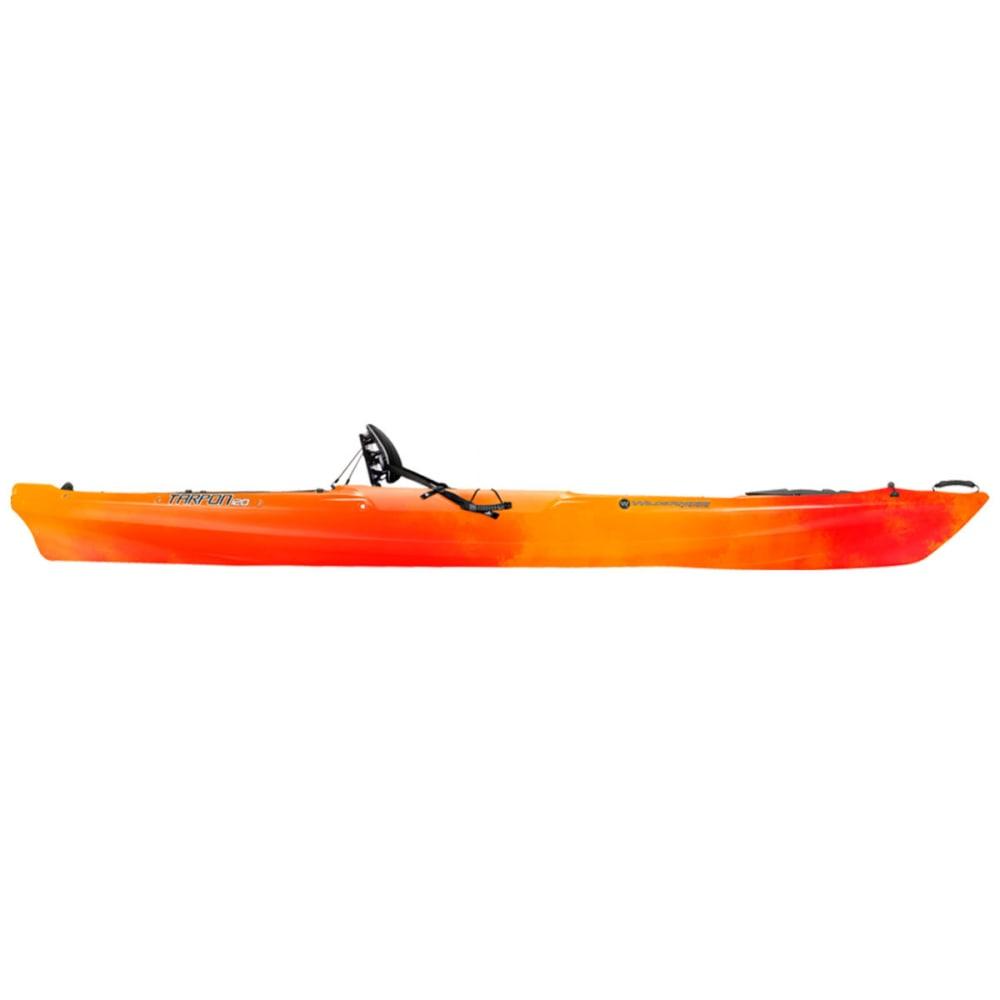 WILDERNESS SYSTEMS Tarpon 120 Angler Kayak - MANGO