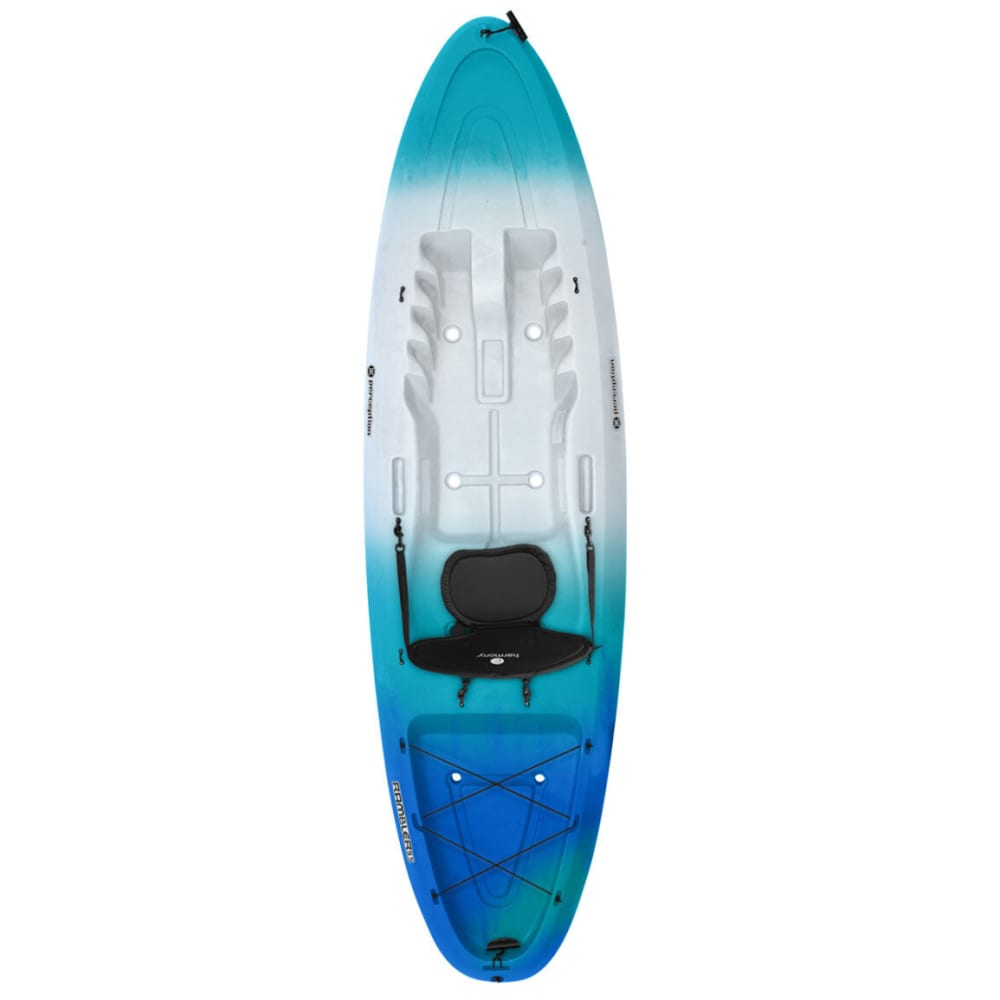 PERCEPTION Rambler 9.5 Kayak - SEA SPRAY