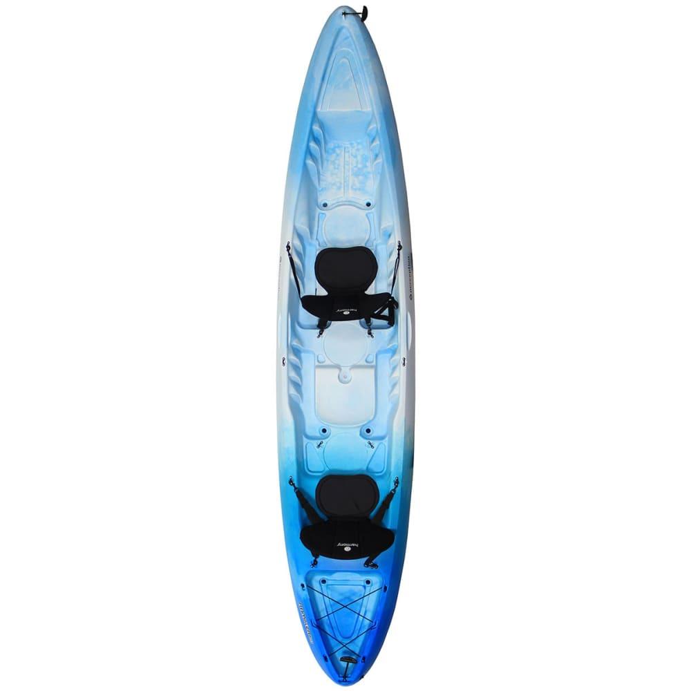 PERCEPTION Rambler 13.5 Tandem Kayak - SEA SPRAY