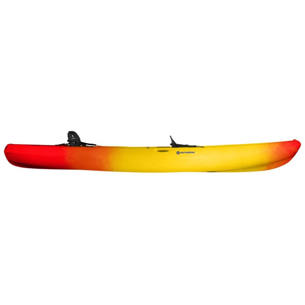PERCEPTION Rambler 13.5 Tandem Kayak - SUNSET
