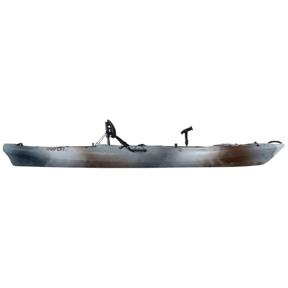 WILDERNESS SYSTEMS Tarpon 120 Angler Kayak - DESERT CAMOUFLAGE