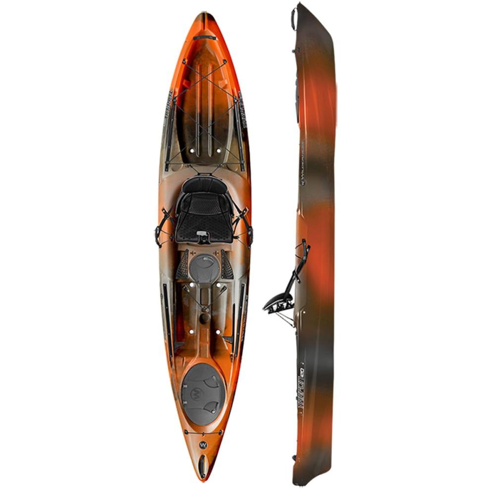 WILDERNESS SYSTEMS Tarpon 120 Angler Kayak - DUSK