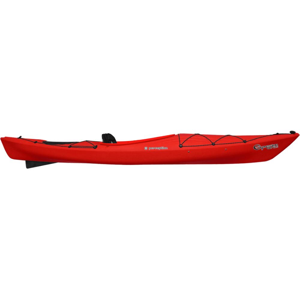 PERCEPTION Expression 11.5 Kayak - RED