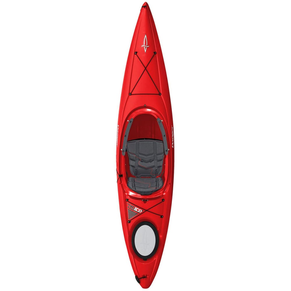 DAGGER Zydeco 11.0 Kayak - RED