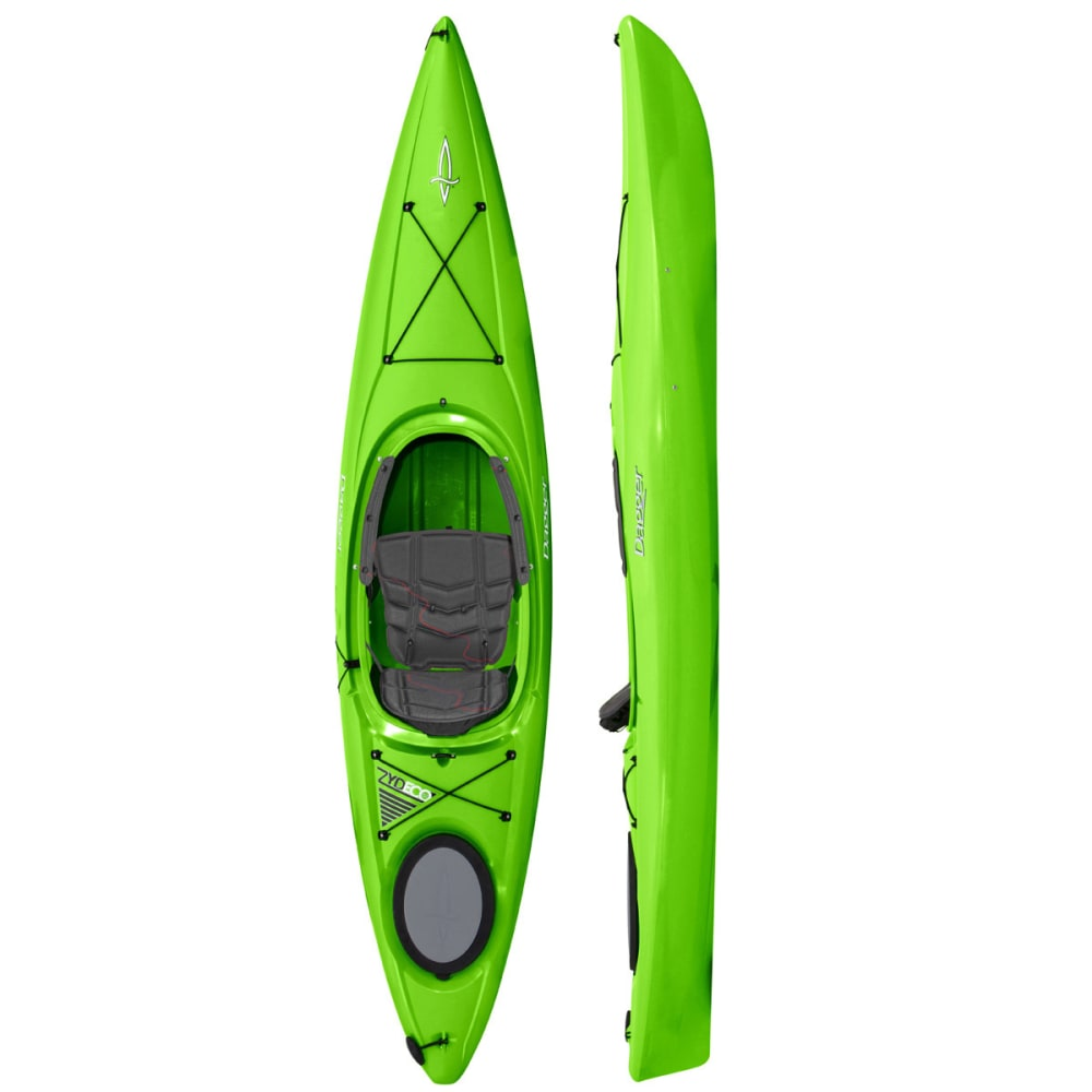 DAGGER Zydeco 11.0 Kayak - LIME