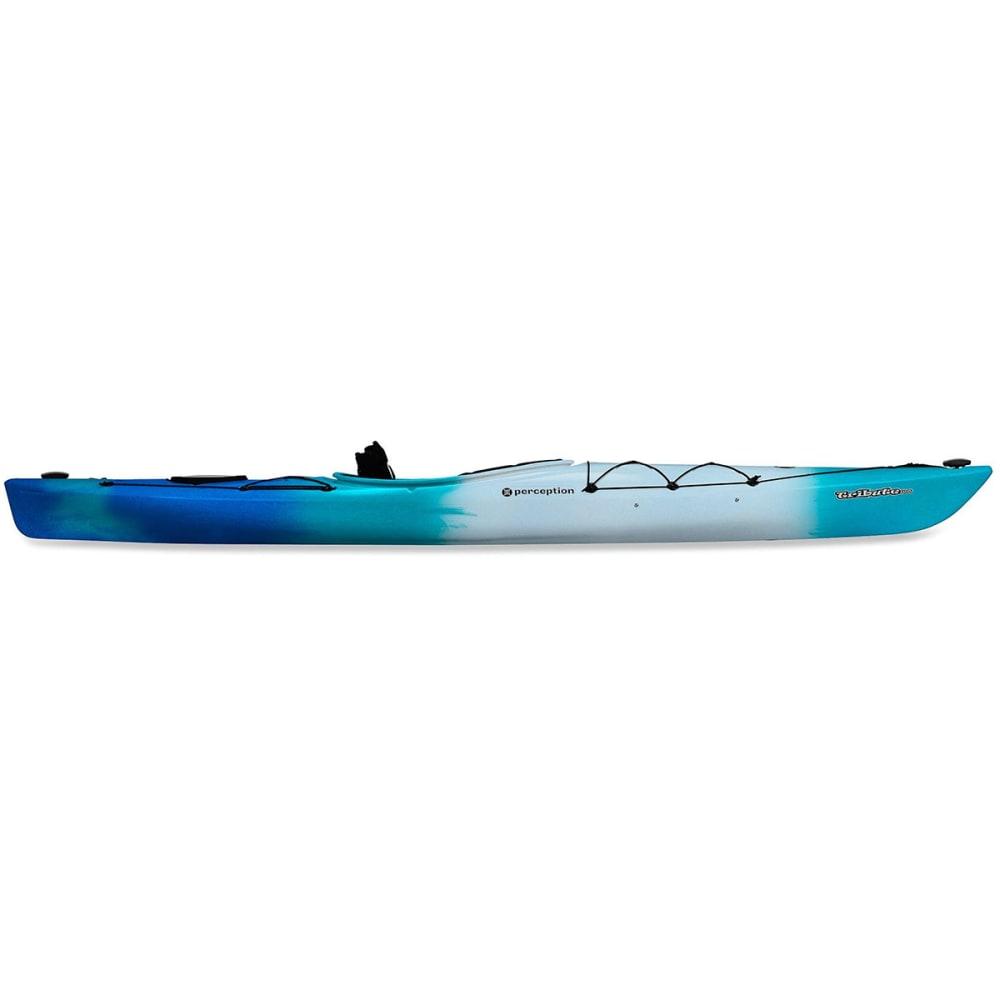 PERCEPTION Tribute 12 Kayak - SEA SPRAY