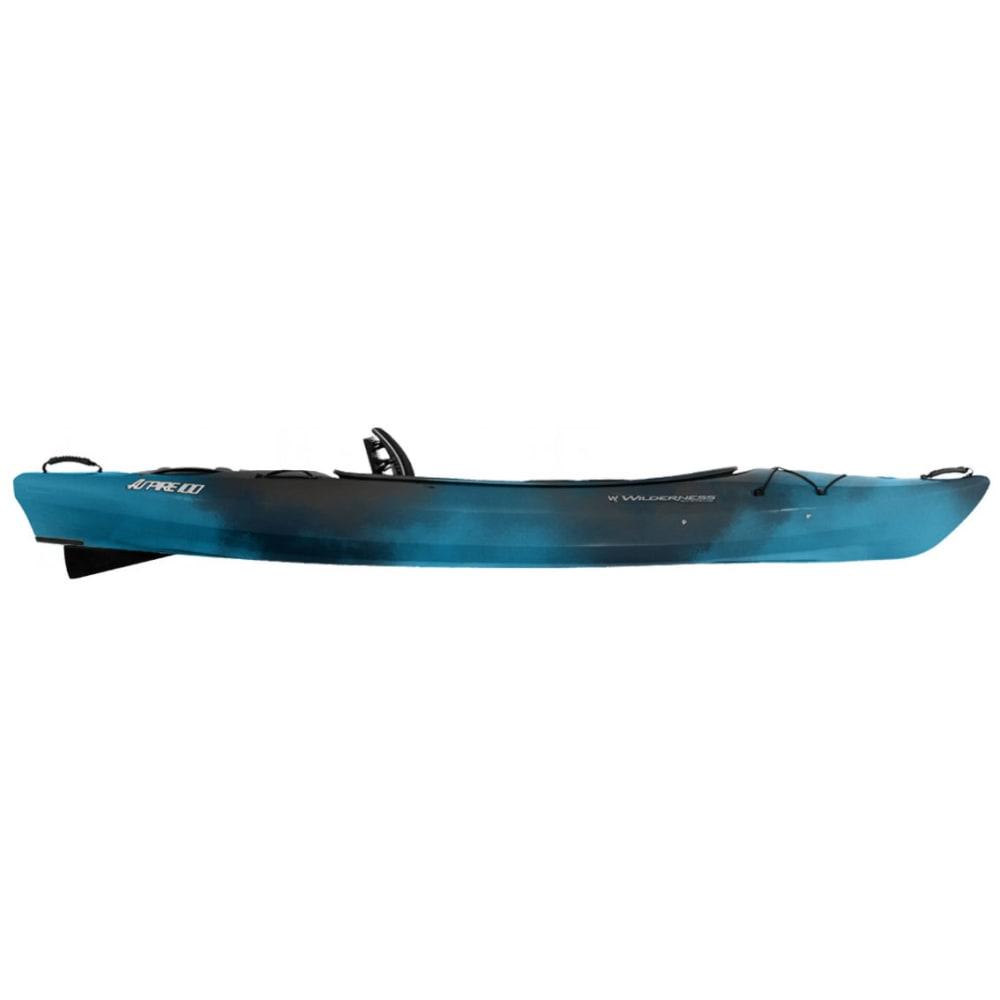 WILDERNESS SYSTEMS Aspire 100 Kayak - MIDNIGHT
