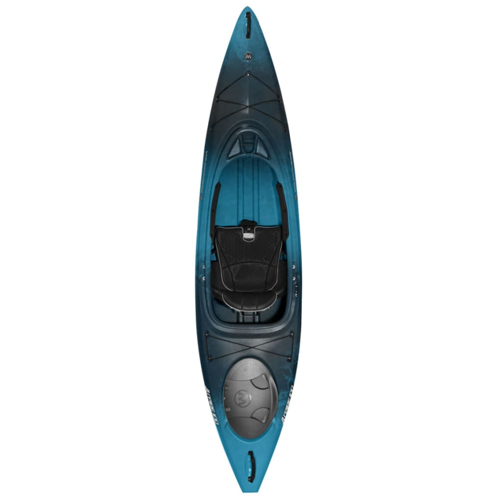 WILDERNESS SYSTEMS Aspire 100 Kayak - MIDNIGHT
