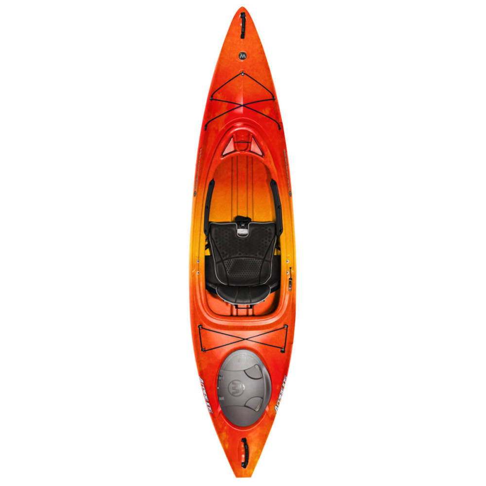 WILDERNESS SYSTEMS Aspire 105 Kayak - MANGO