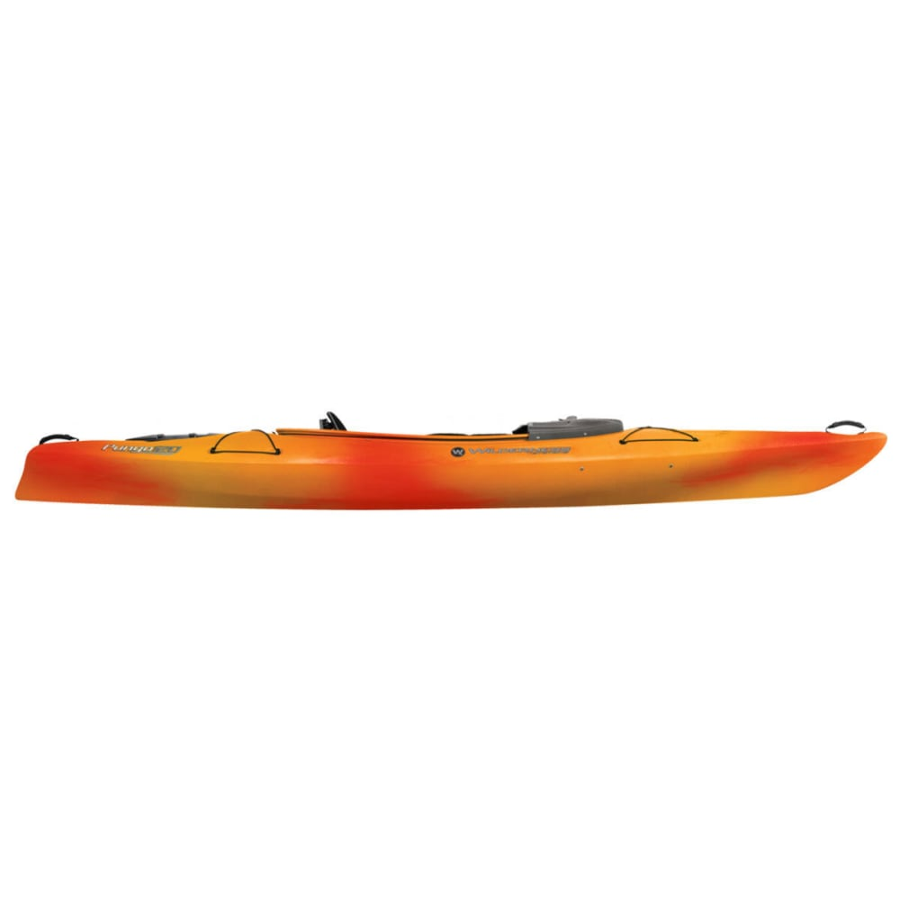 WILDERNESS SYSTEMS Pungo 120 Kayak  - MANGO