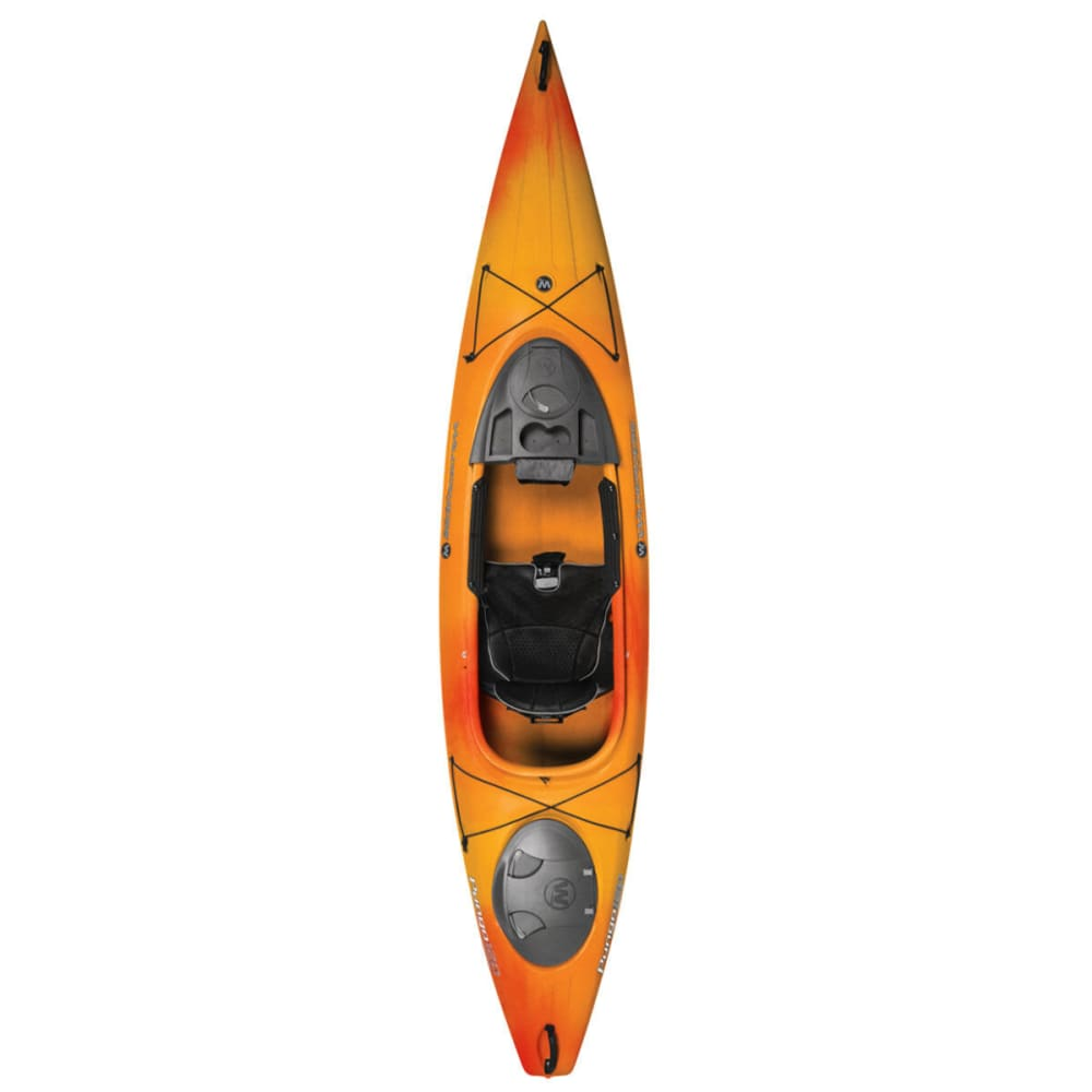 WILDERNESS SYSTEMS Pungo 120 Kayak - MANGO