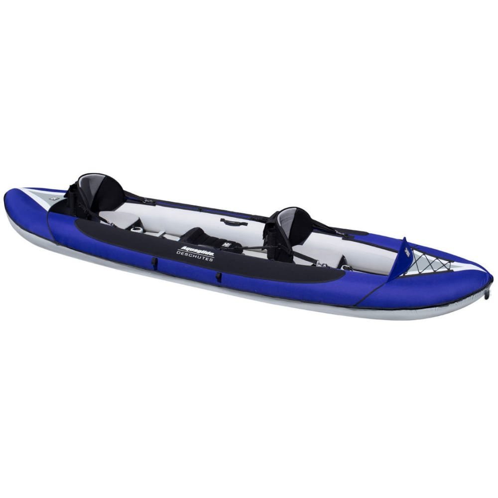 AQUAGLIDE Deschutes HB Tandem XL Kayak - BLUE