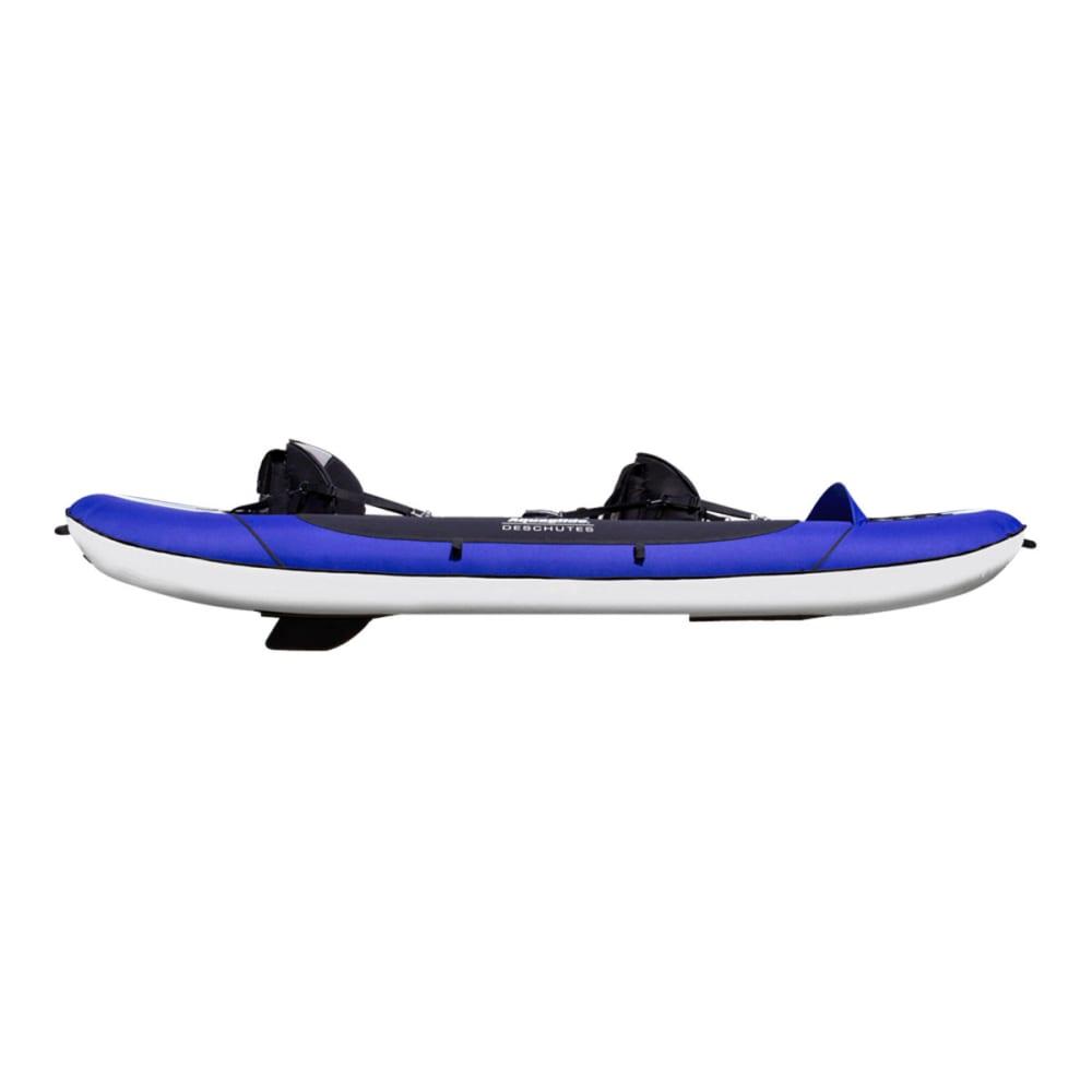 AQUAGLIDE Deschutes HB Tandem XL Kayak - BLUE