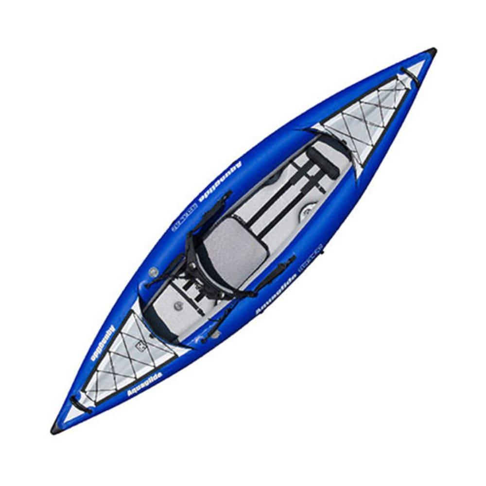AQUAGLIDE Chelan One HB Inflatable Kayak - BLUE