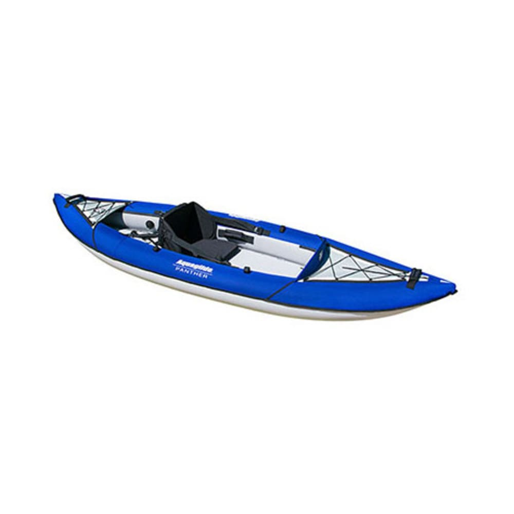 AQUAGLIDE Panther XP Inflatable Kayak - BLUE