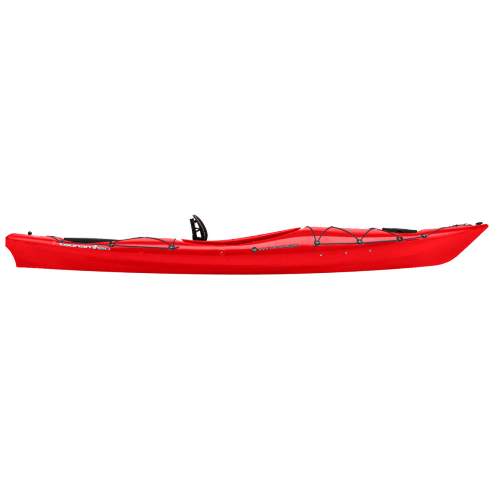 WILDERNESS SYSTEMS Tsunami 120 Kayak - RED