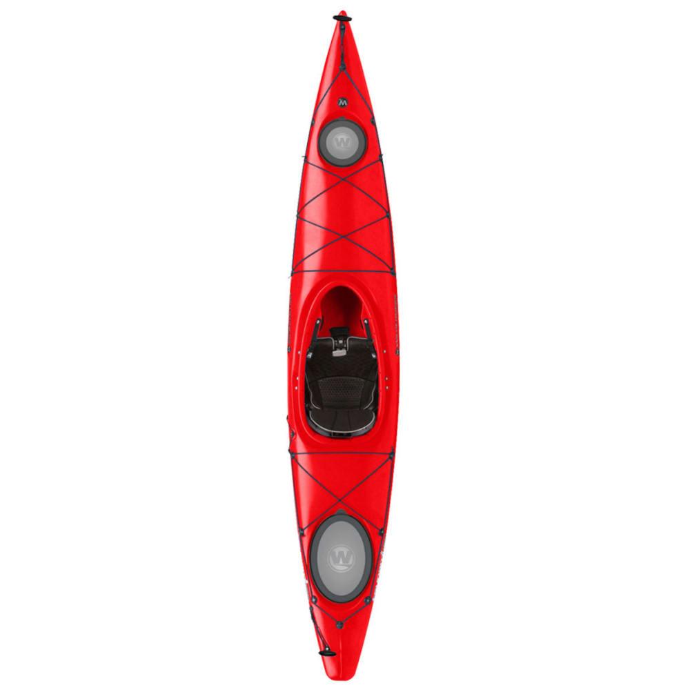 WILDERNESS SYSTEMS Tsunami 120 Kayak - RED