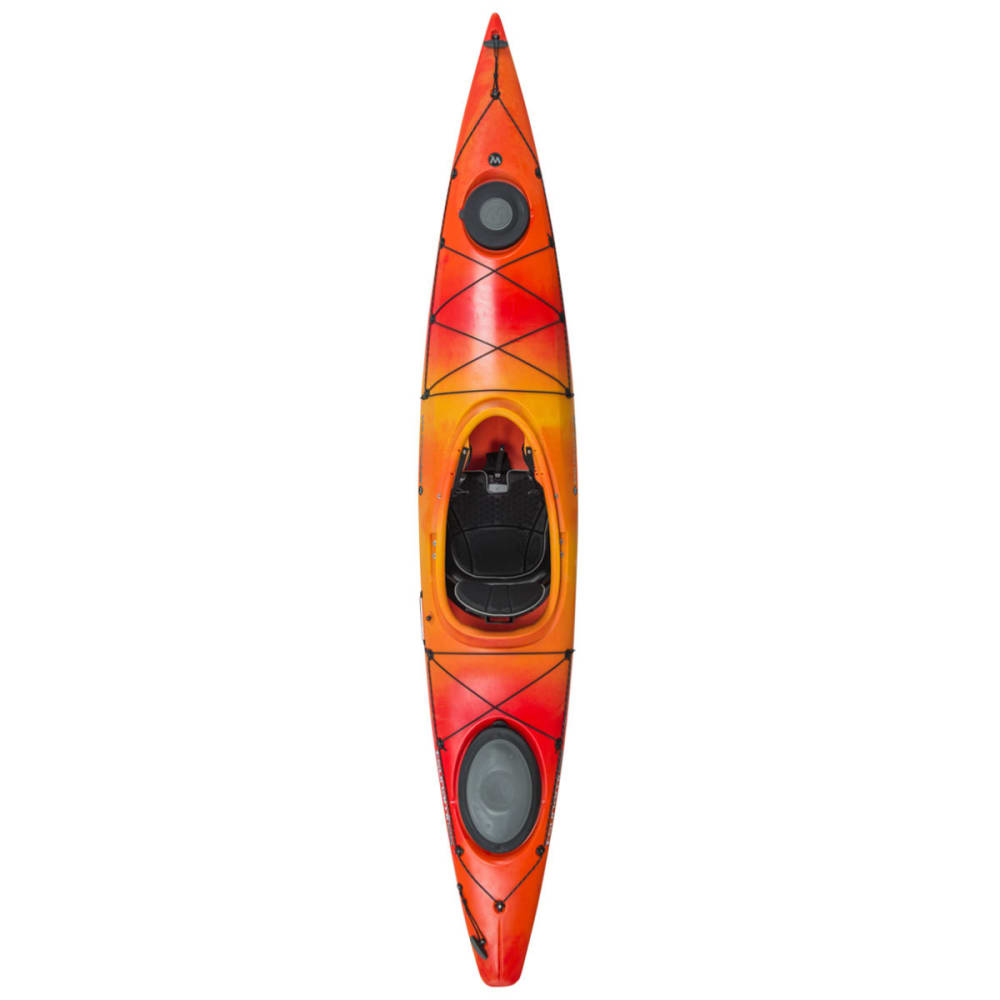 WILDERNESS SYSTEMS Tsunami 125 Kayak - MANGO
