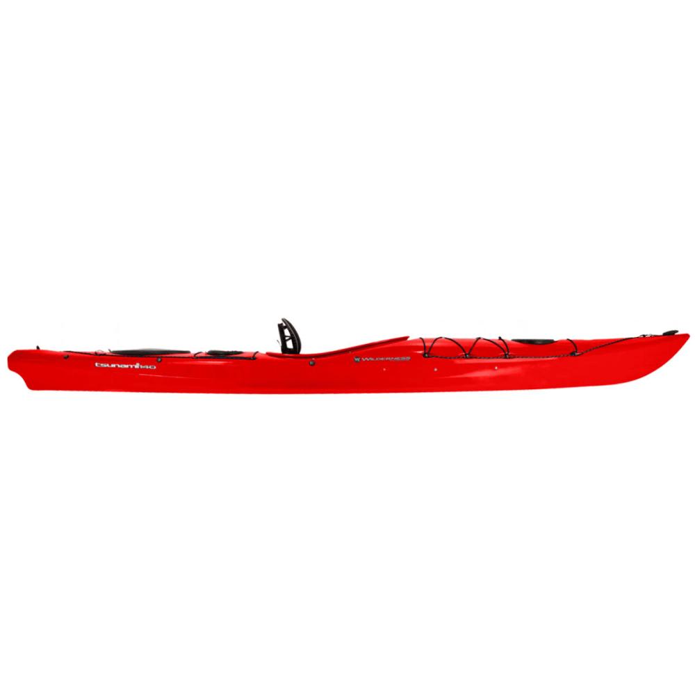 WILDERNESS SYSTEMS Tsunami 140 Kayak - RED
