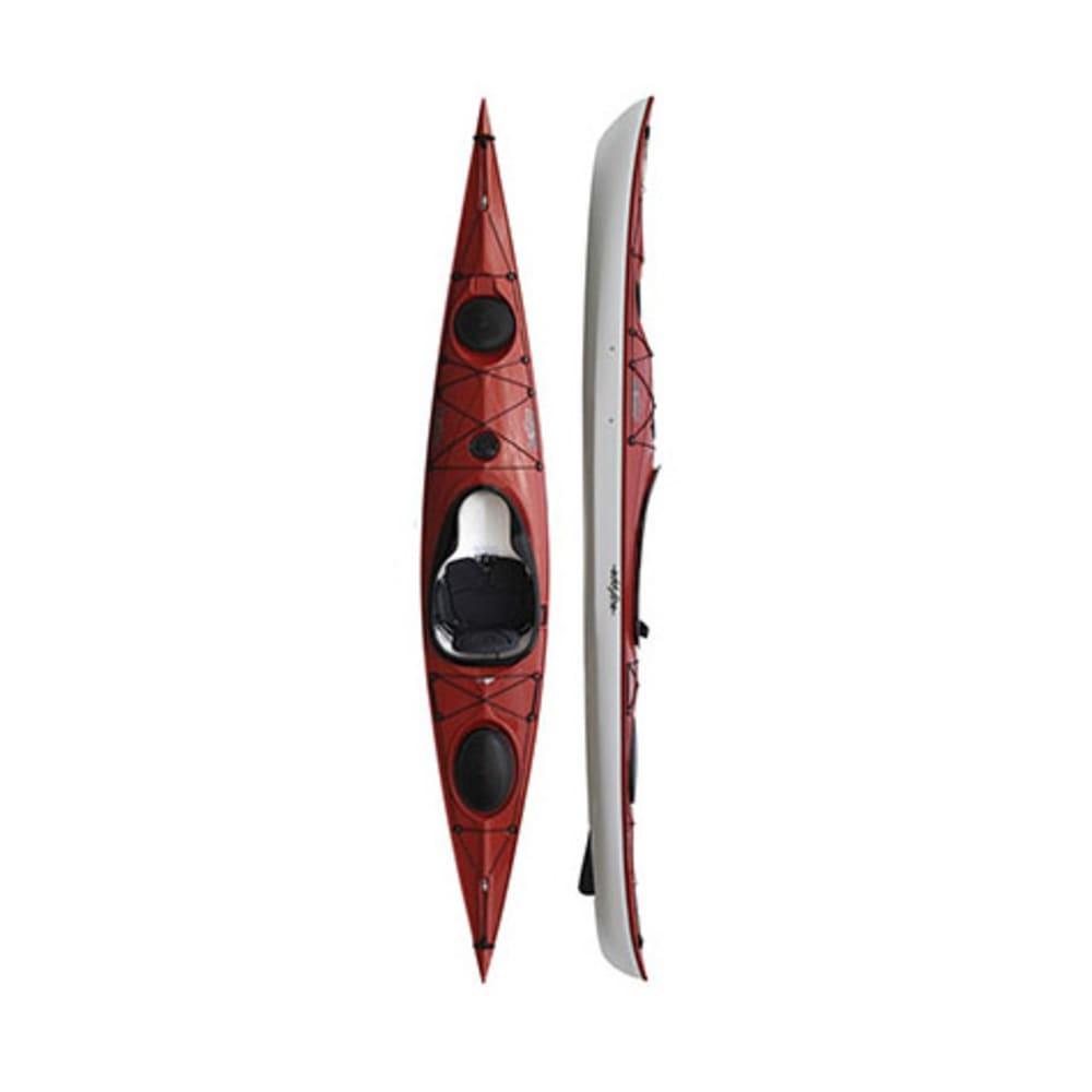 """EDDYLINE Denali 15'3"""" Kayak - RED"""