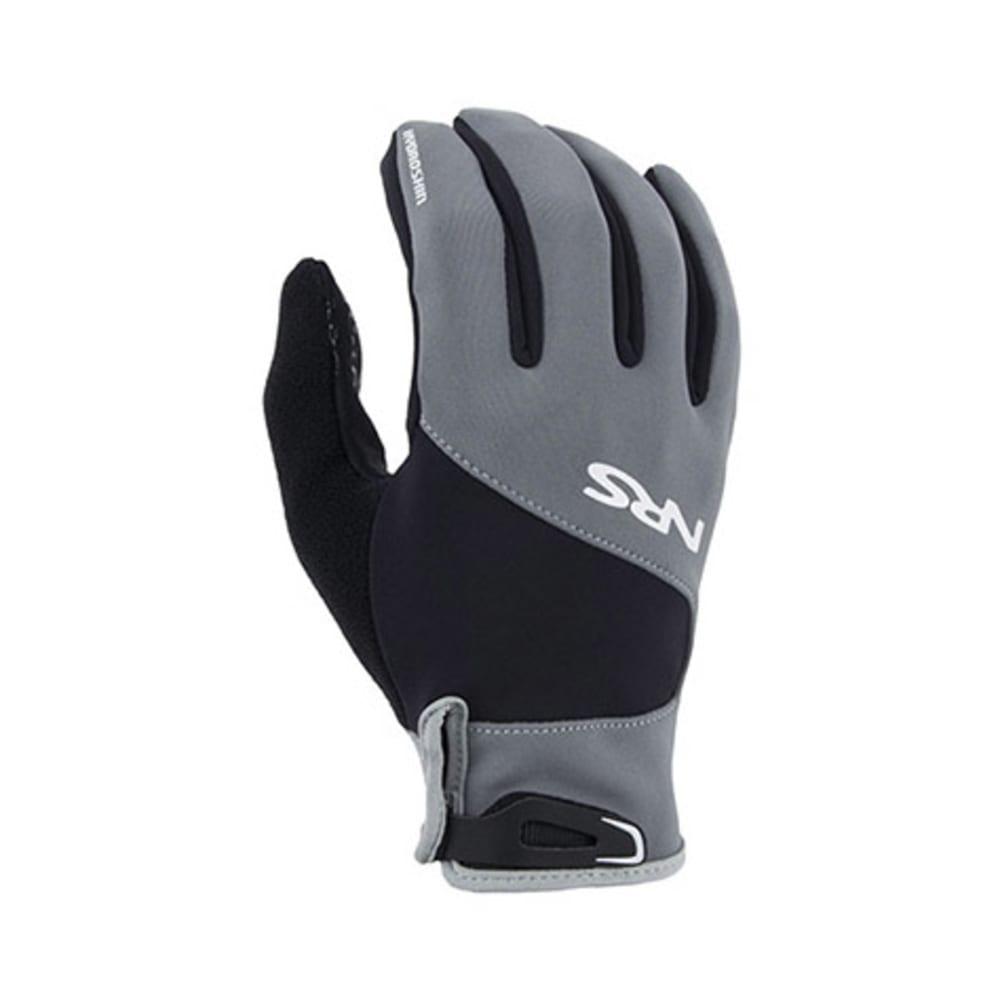 NRS Men's Hydro Gloves - BLACK